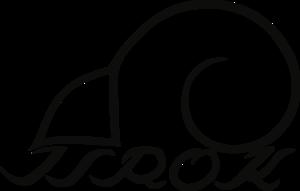 ISROK_logo_musta